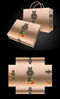 高档水果包装