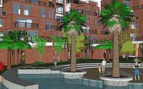 住宅景观设计