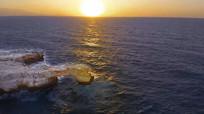 希腊爱琴海克里特岛实拍视频