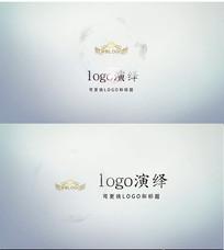 中国风水墨AE模板