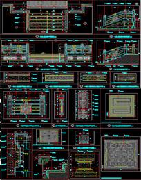 节点图库CAD
