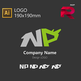 NPlogo AI