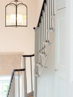 楼梯空间的设计意向
