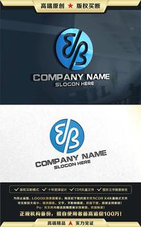 原创公司企业标志LOGO