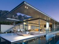 别墅设计 JPG