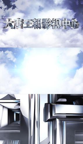 震撼大气片头开场AE视频模板