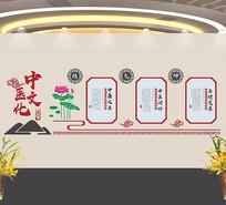 中医文化墙