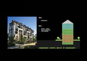 现代建筑设计分析