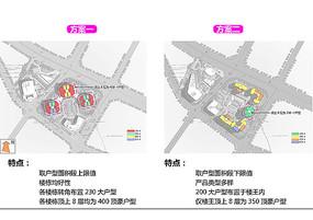 高档小区建筑景观分析 JPG