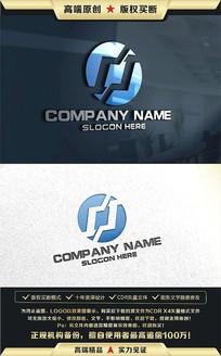 原创公司企业LOGO设计