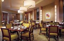 餐厅室内装修设计