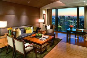 日式客厅设计