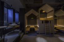 中式茶室小屋子座位意向 JPG