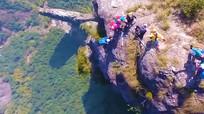 中国大好河山实拍视频