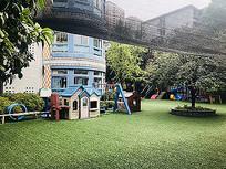 儿童室外休闲娱乐运动设施