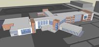 小学规划设计