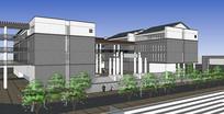 小学校园规划设计