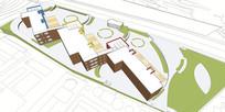 小幼儿园设计
