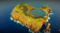 速亚尔群岛实拍视频