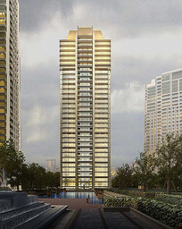 高层公寓住宅 JPG