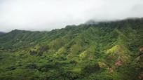 夏威夷瓦胡岛美景实拍视频