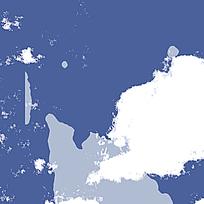 超酷迷彩斑斓印花图案