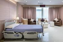 现代病房设计