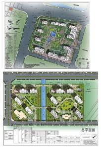 地产园林规划设计