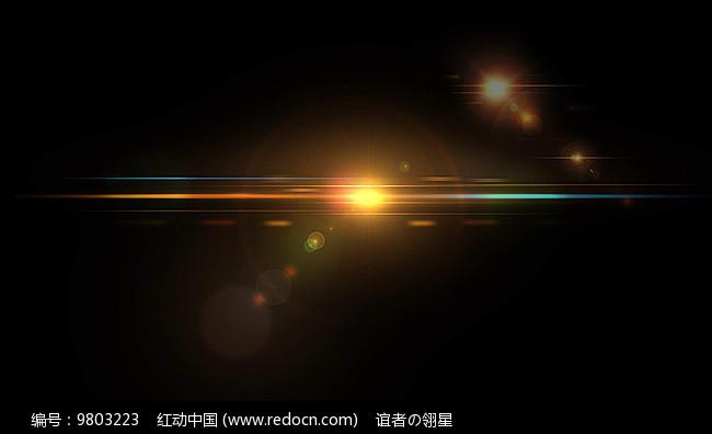 星光PSD光效图片