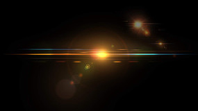 星光PSD光效