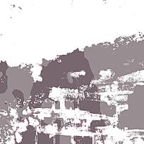 创意迷彩斑纹印花背景