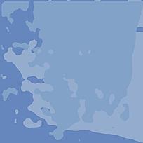 蓝色系纹样背景图案素材JPG JPG