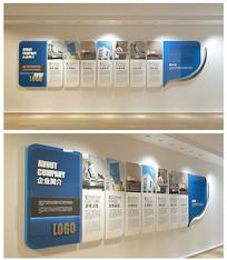 企业文化形象墙