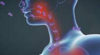 人体医疗治疗病毒细菌视频素材
