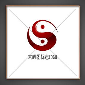 太极标志LOGO