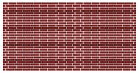 复古红砖墙