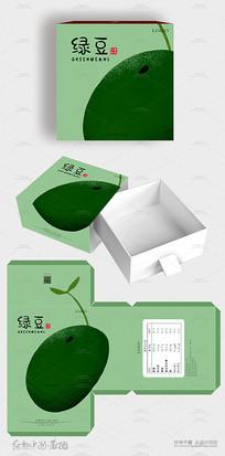 五谷杂粮包装之绿豆