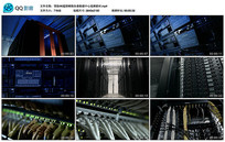 4K服务器数据中心视频