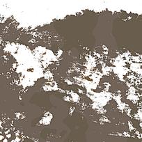创意森林迷彩布料图案