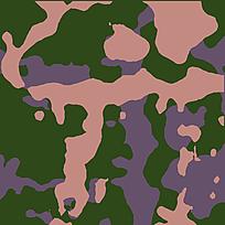 军事迷彩背景图案设计