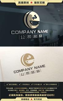 咖啡logo图片_工装logo设计素材装修设计咖啡收费标准图片