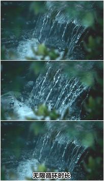 为有源头活水来视频设计