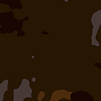 创意深棕森林伪装迷彩背景
