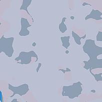 时尚灰蓝装饰图案迷彩