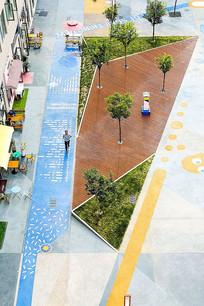广场树池设计 JPG