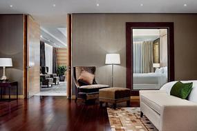 套房客房室内设计