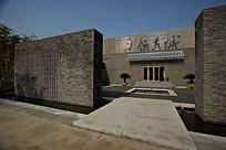 造型围挡挡墙入口景墙建筑