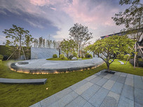 树池景观设计意向 JPG
