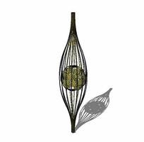 竹制室内装饰品