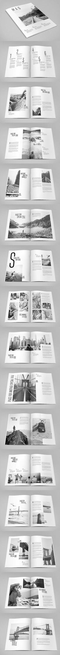 时尚杂志书籍